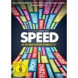 SPEED - Auf der Suche nach der verlorenen Zeit: ein Dokumentarfilm zum Thema Be - und Entschleunigung